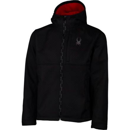 Spyder Patsch Tech Jacket
