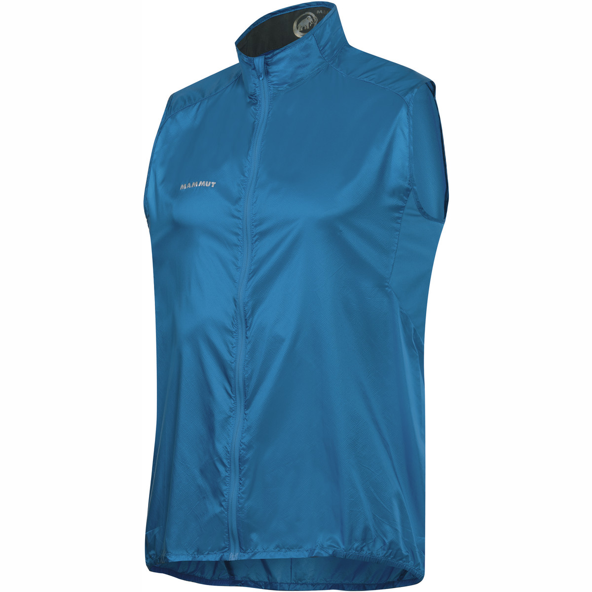 photo: Mammut MTR 141 Micro Vest wind shell vest