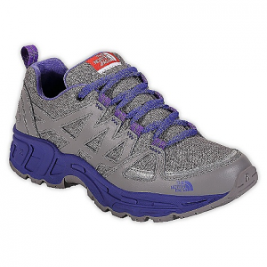 photo: The North Face Betasso III trail running shoe
