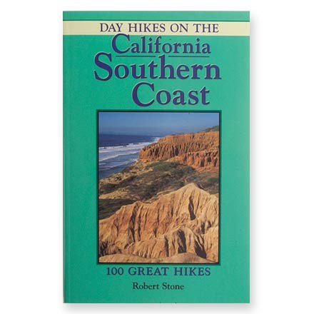 Day Hike Books Day Hikes on the California Southern Coast