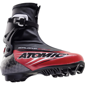 photo: Atomic World Cup Skate Boot nordic touring boot