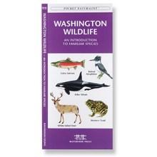 Waterford Press Washington Wildlife - An Introduction to Familiar Species