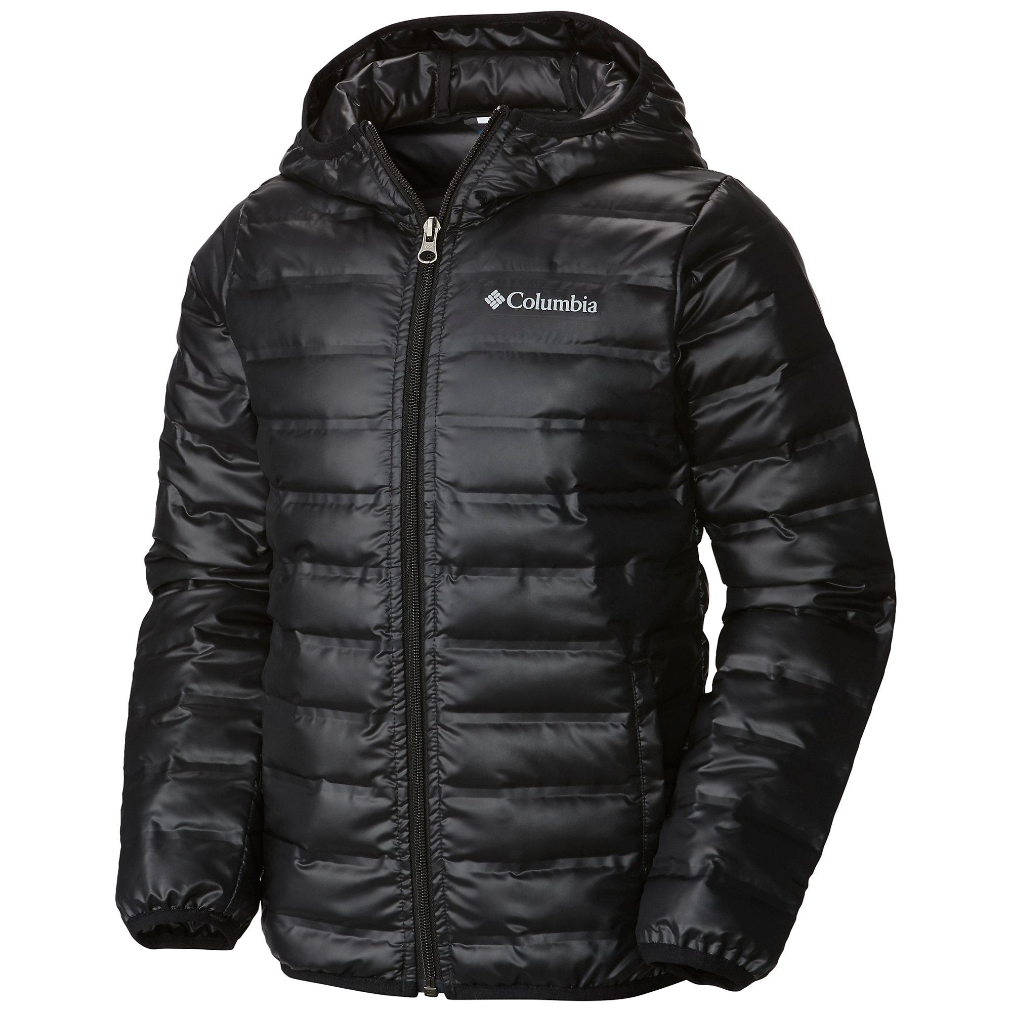 Columbia Flash Forward Down Hooded Jacket