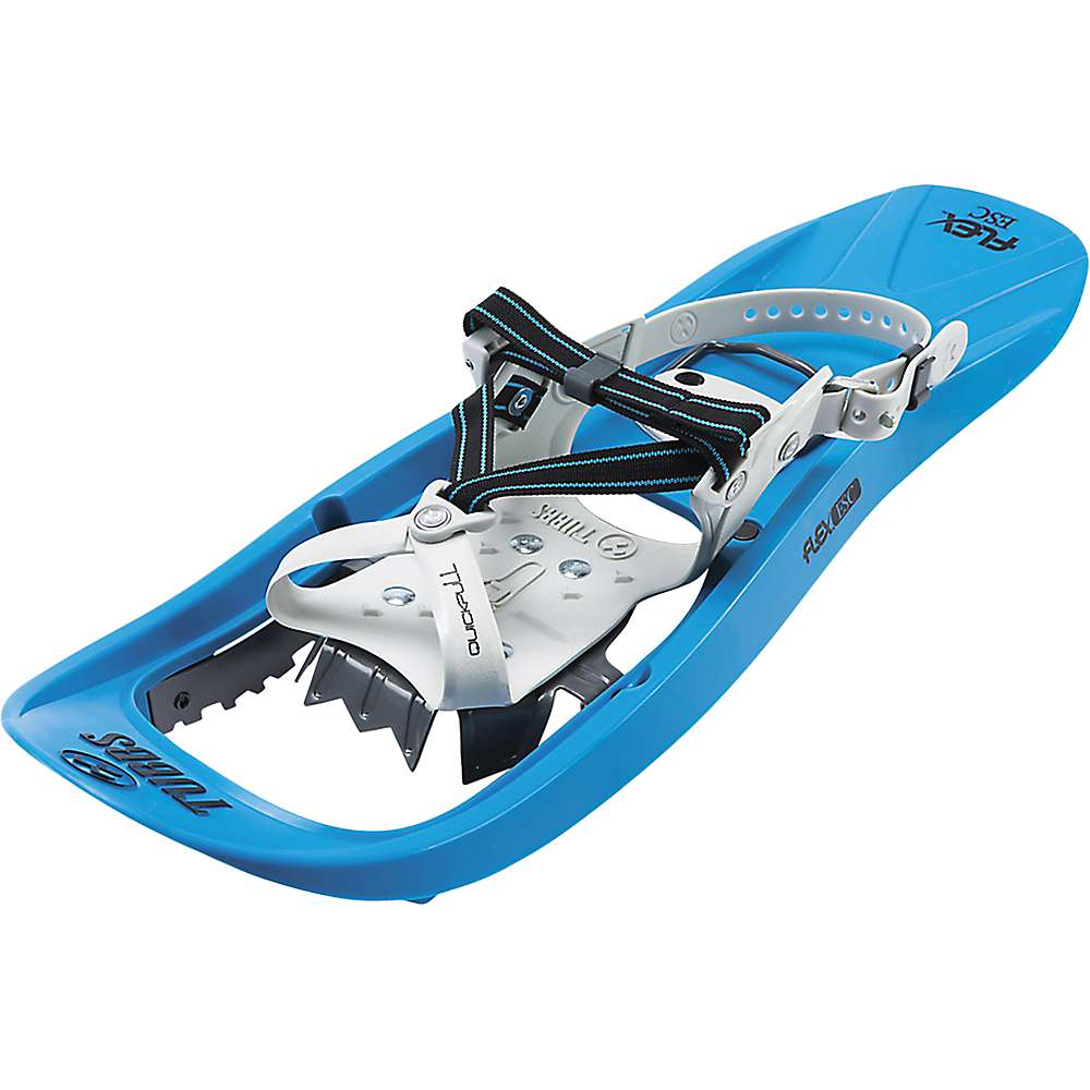 photo: Tubbs Men's Flex ESC recreational snowshoe