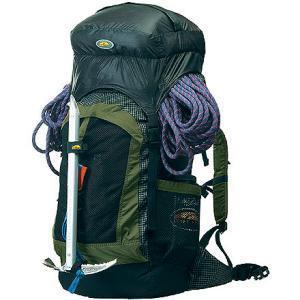 photo: GoLite Trek Pack weekend pack (3,000 - 4,499 cu in)