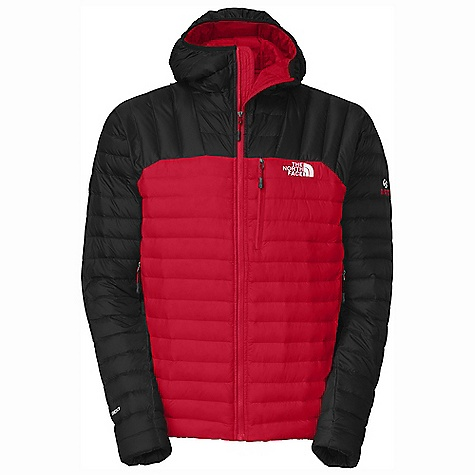 photo: The North Face Catalyst Micro Jacket down insulated jacket
