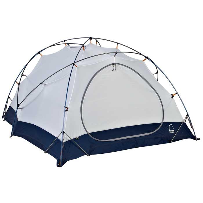 photo: Sierra Designs Mountain Meteor 3 four-season tent