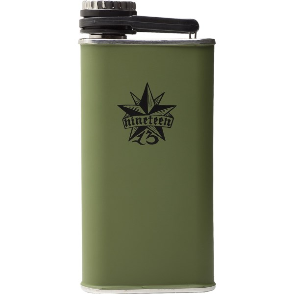 Stanley Nineteen13 Stainless-Steel Flask - 8 oz.