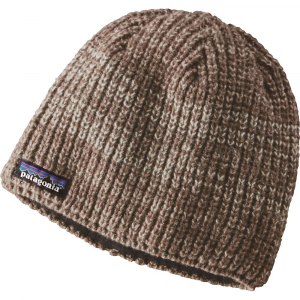 photo: Patagonia Speedway Beanie winter hat
