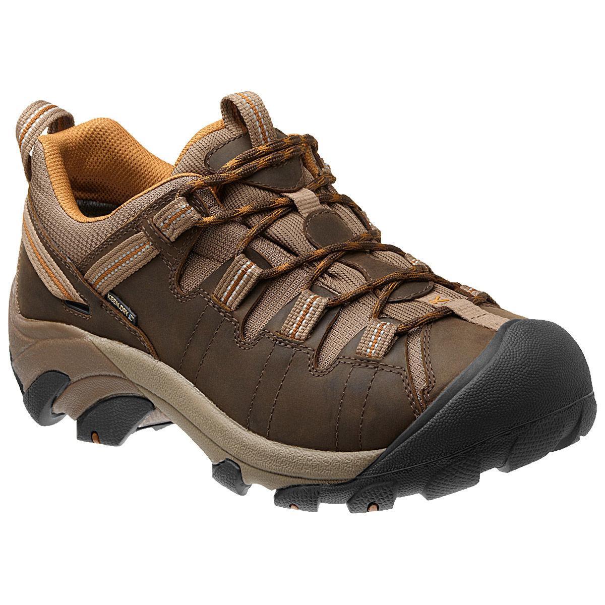 photo: Keen Targhee II Waterproof trail shoe