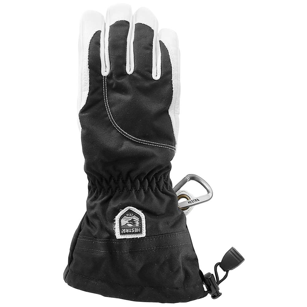 photo: Hestra Heli Ski Glove waterproof glove/mitten