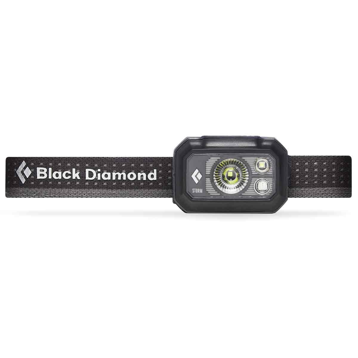 Black Diamond Storm 375