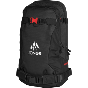 photo: Jones Snowboards Higher 30 Backpack winter pack