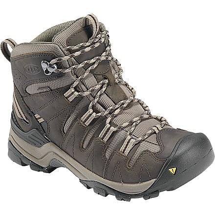 photo: Keen Gypsum Mid hiking boot