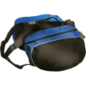 photo: Ruffwear Approach Pack II dog pack