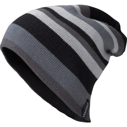 photo: Marmot Crosstown Beanie winter hat