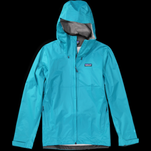 photo: Patagonia Torrentshell waterproof jacket