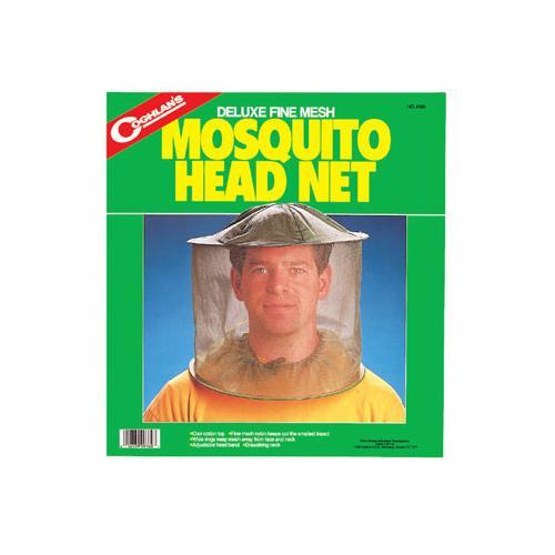 photo: Coghlan's Deluxe Mosquito Head Net bug net