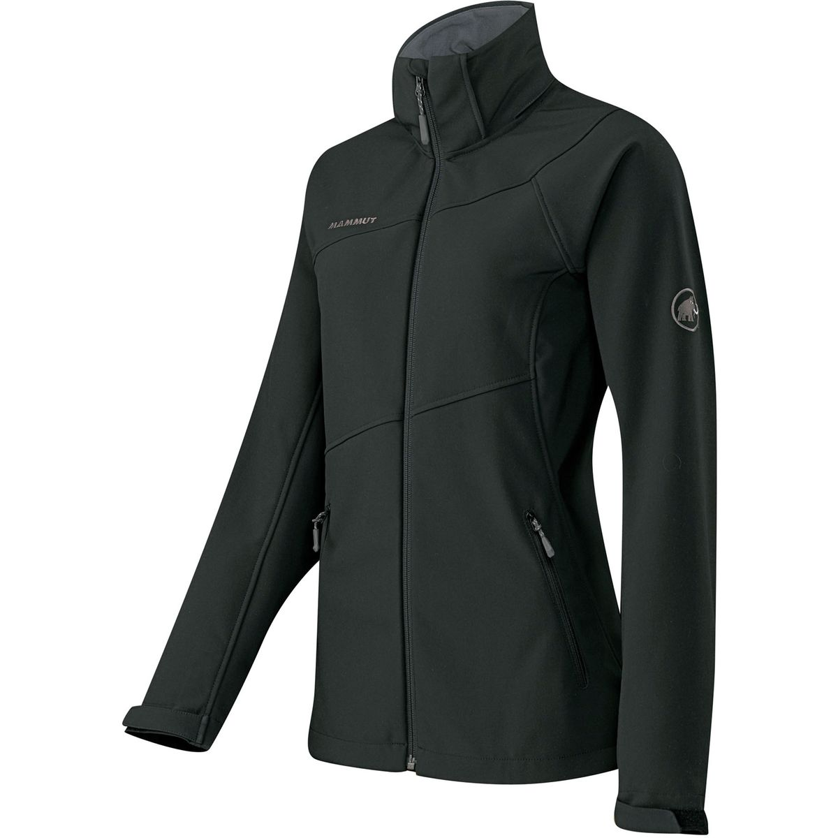 photo: Mammut Ladakh Hoody soft shell jacket