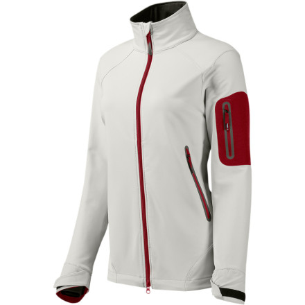 GoLite Wind River Softshell Jacket