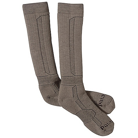photo: Patagonia Expedition Weight Merino Hiking Mid Socks hiking/backpacking sock