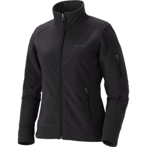 photo: Marmot Firefly Jacket fleece jacket