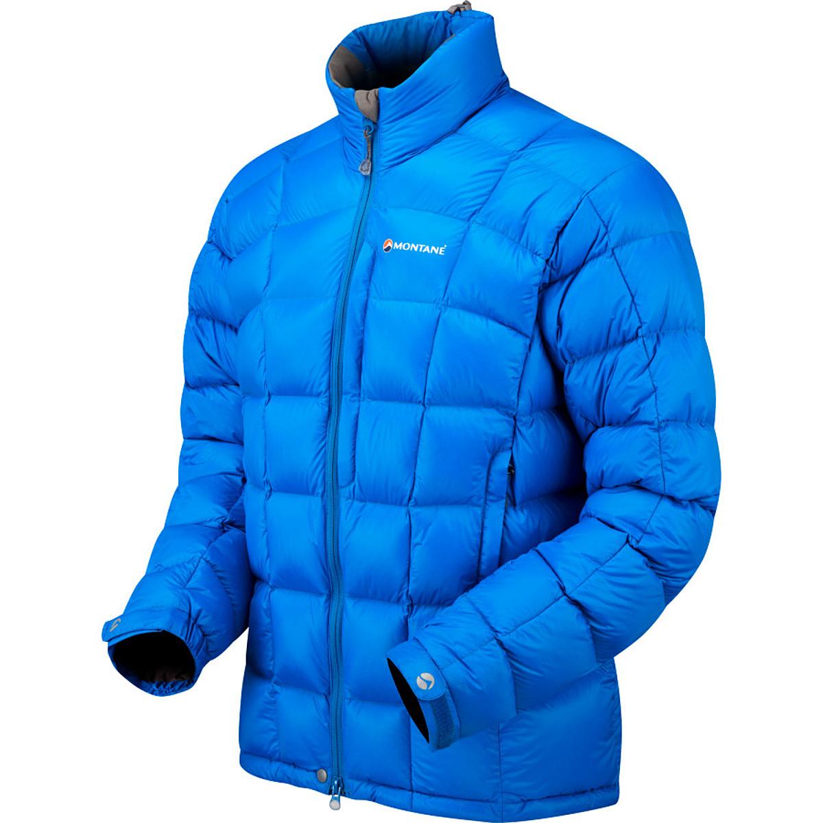 Montane Anti-Freeze Jacket
