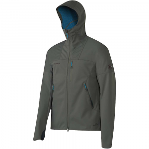 photo of a Mammut outdoor clothing product
