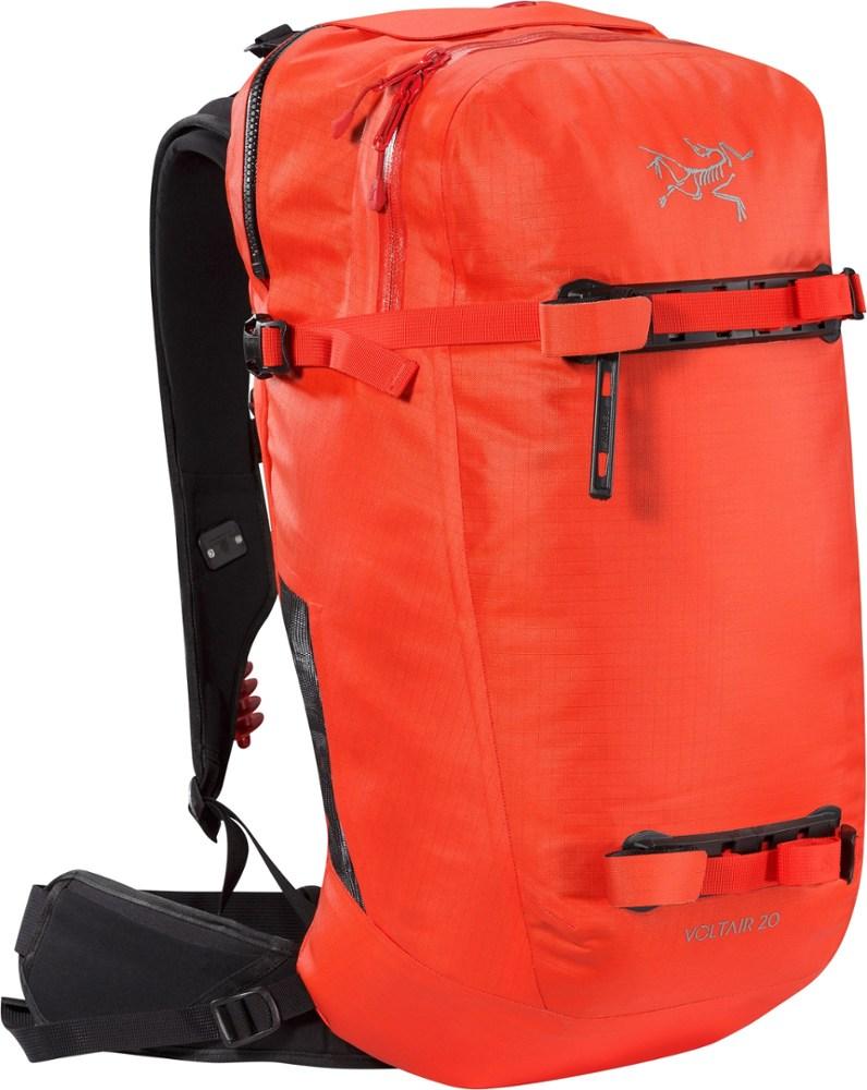 photo: Arc'teryx Voltair 20 winter pack