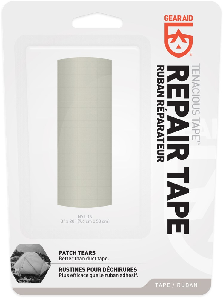Gear Aid Tenacious Tape Fabric Repair Tape