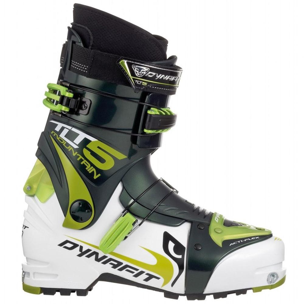 photo: Dynafit Men's TLT 5 Mountain TF-X Boot alpine touring boot