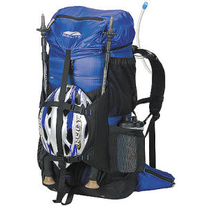 photo: GoLite Speed Pack weekend pack (3,000 - 4,499 cu in)