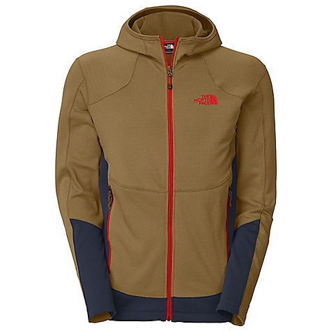 The North Face Arc Full Zip Hoodie