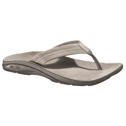 photo: Chaco Women's Leather Flip flip-flop