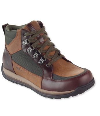 L.L.Bean Riverton Chukka Boot