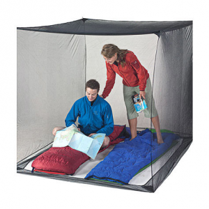 Sea to Summit Mosquito Box Net Shelter