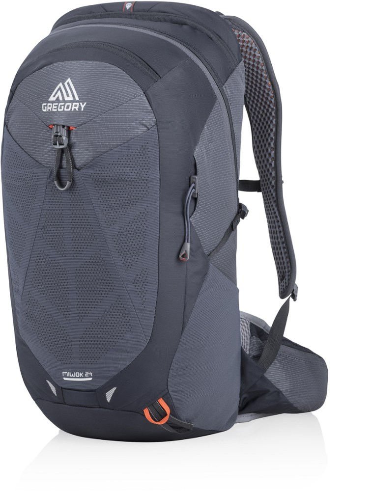 photo: Gregory Miwok 24 daypack (under 2,000 cu in)