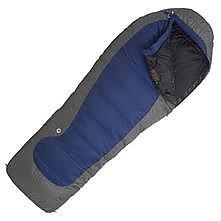 photo: Marmot Trestles 20 Semi Rec 3-season synthetic sleeping bag