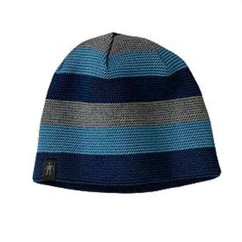 photo: Smartwool Perl Stripe Beanie winter hat