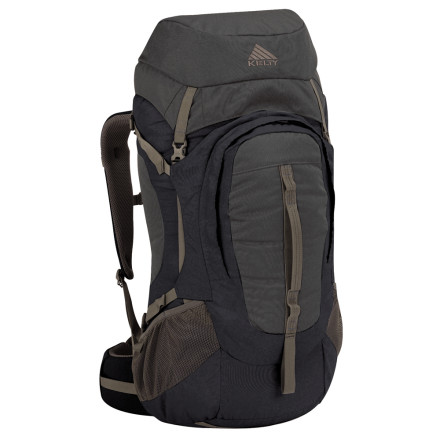 photo: Kelty Pawnee 3300 weekend pack (50-69l)