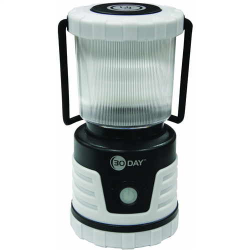 photo: Ultimate Survival Technologies 30-Day Glo Lantern battery-powered lantern