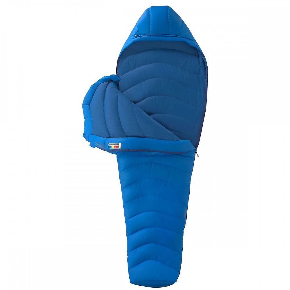 photo: Marmot Helium 15 3-season down sleeping bag