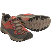 photo: Keen Wasatch Crest trail shoe