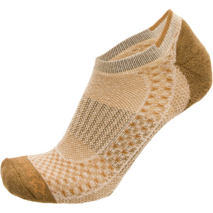 photo: Fox River Endurance Tab Ankle Womens running sock