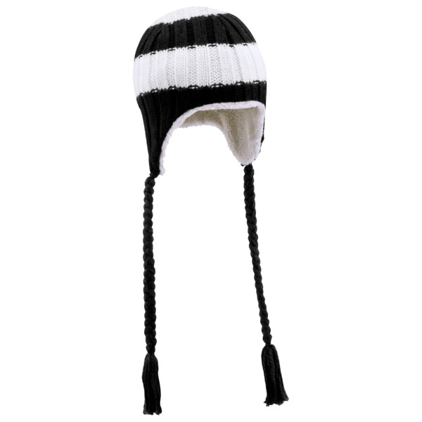 photo: Columbia Bugaboo Stripe Peruvian winter hat