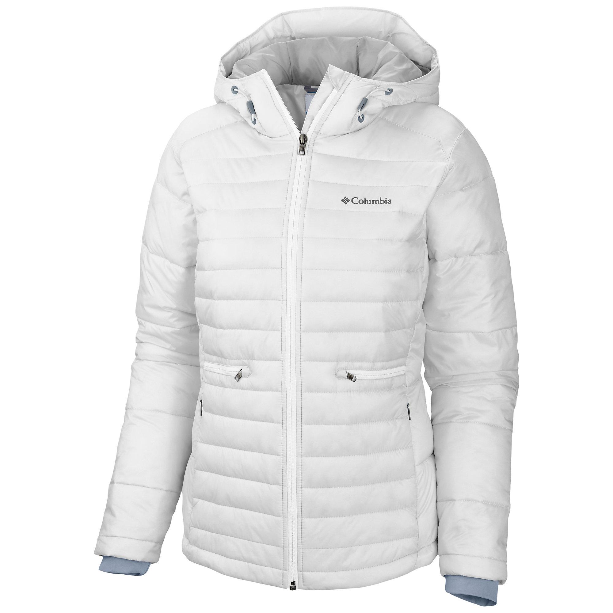 Columbia Powder Pillow Jacket
