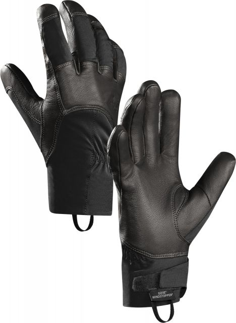 Pearl Izumi PRO Softshell Lobster Glove Reviews - Trailspace.com