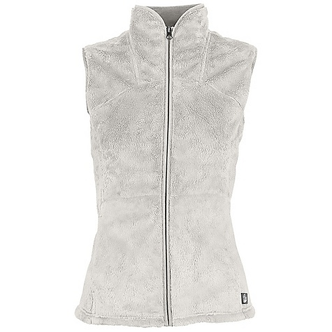 photo: The North Face Mossbud Acadia Vest fleece vest