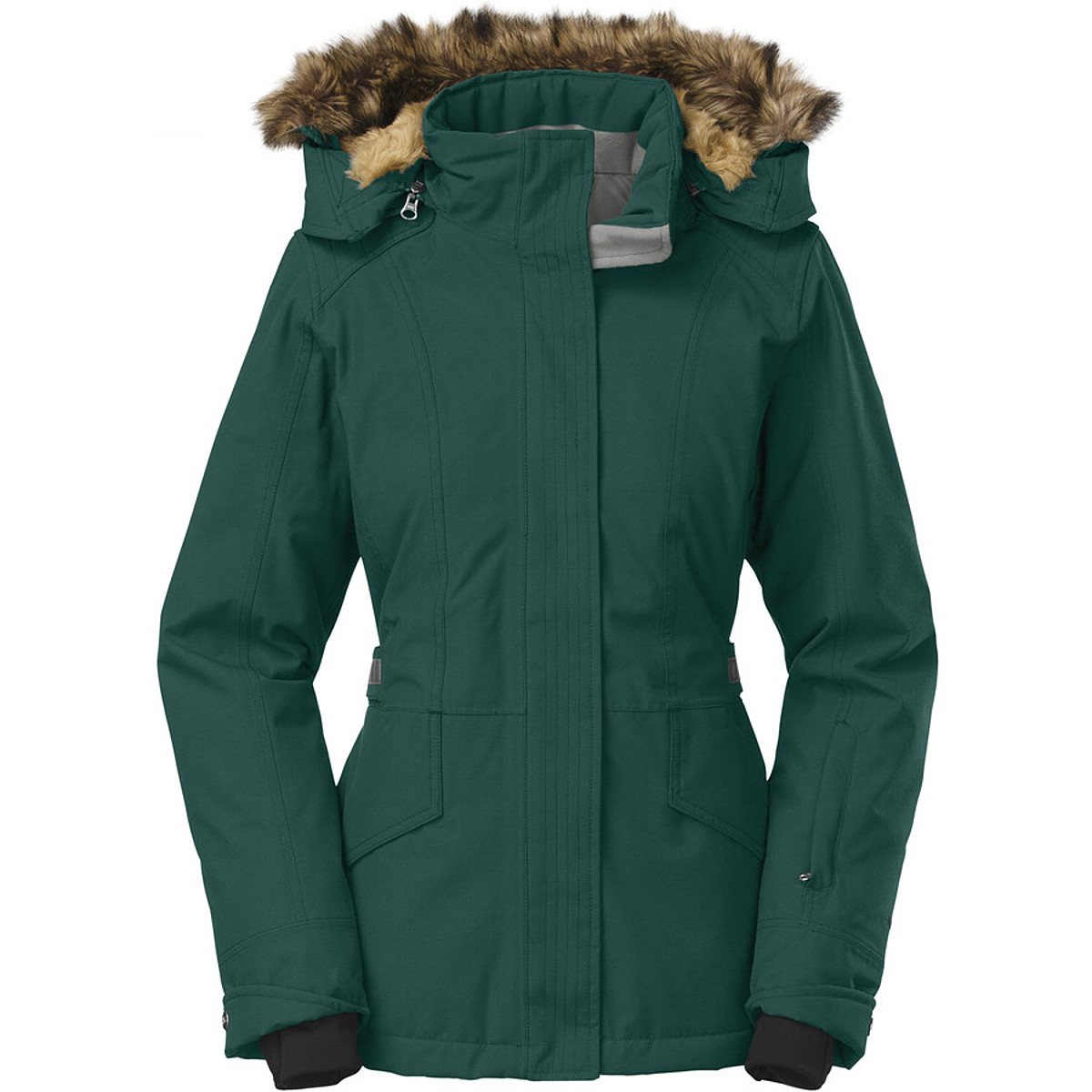 The North Face Tremaya Crop Jacket