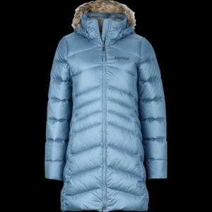 photo: Marmot Montreal Coat down insulated jacket